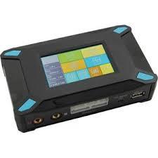 <b>Зарядное устройство iMaxRC X180</b> DC Touch screen Charger ...