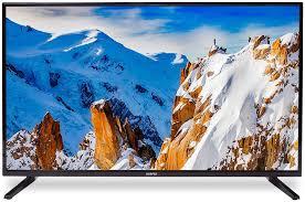<b>Телевизор Harper 43F660T</b>, черный — купить в интернет ...