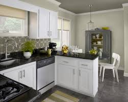 green kitchen cabinets couchableco: image of picture of most popular kitchen wall color