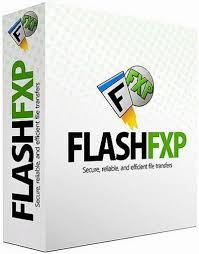 FlashFXP 4.4.4 build 2042