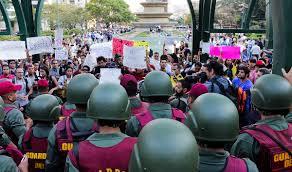 Crisis in Venezuela during the Bolivarian Revolution
