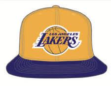 <b>Mitchell & Ness los angeles lakers</b> nba вентилятор кепка, шапки ...