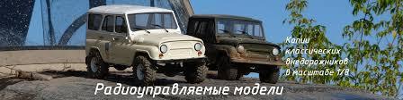 Classic'n'ScaleRC. Модели автомобилей 1:8 | ВКонтакте