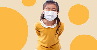 8 Best Face <b>Masks for Kids</b> | Healthline Parenthood