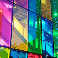 Decorative <b>Color Art Window</b> Films