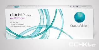 <b>Контактные линзы Clariti 1</b> day multifocal. Где купить контактные ...