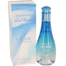 <b>Cool Water Pacific</b> Summer Perfume by <b>Davidoff</b> | FragranceX.com