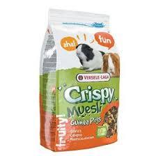 <b>Корм VERSELE-LAGA Crispy Muesli</b> Guinea Pigs для морских ...