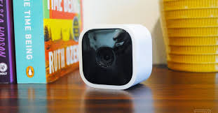 Blink <b>Mini</b> review: a home security <b>camera</b> with some strings ...