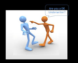 what you need to know to become a de underwriter loanlogics at some point in your career minus be even during a job interview minus many in the mortgage lending industry have been asked are you a de underwriter