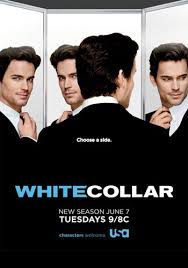 Белый воротничок / White Collar 5 сезонов (2009-2013)