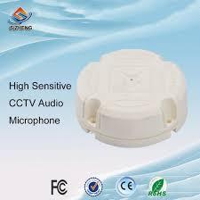 China <b>Sizheng</b> Cott-S2 <b>CCTV</b> Microphone <b>Mini</b> Audio Surveillance ...