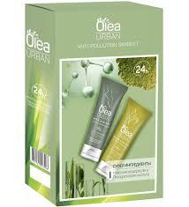 "Подарочный набор ""Olea <b>Urban</b>"": <b>крем для рук</b> увлажняющий, 75 ..."
