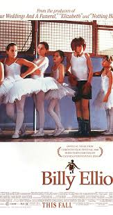<b>Billy Elliot</b> (2000) - Soundtracks - IMDb