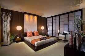 view in gallery stunning asian style bedroom with platform bed and pendant lights 66 asian inspired bedrooms that infuse asian inspired bedroom furniture