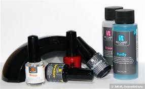 <b>Набор</b> Gel Polish Pro <b>Kit</b> от Red Carpet Manicure / Отзывы о ...