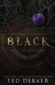 Image result for ted dekker black cover