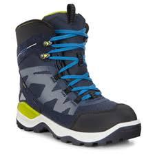 <b>Ботинки</b> высокие <b>ECCO SNOW MOUNTAIN</b> 710203/51237 ...