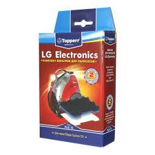 <b>Набор фильтров Topperr FLG</b> 73 для пылесосов LG — купить в ...