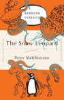 Wilderness Essays by John Muir  Hardcover   Barnes  amp  Noble   The Snow Leopard   Penguin Orange Collection