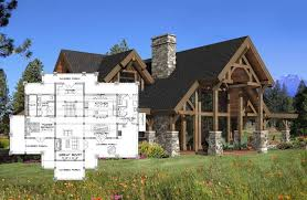 Timber Frame Homes   PrecisionCraft Timber Homes   Post and Beamfloor plan concepts custom design Timber frame floor plans
