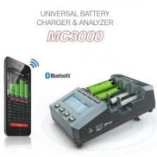 <b>Зарядное устройство SKYRC</b> MC3000, HW 2.2