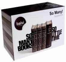 """<b>Держатель для книг</b> ""<b>So</b> many!"" (25332)"" купить | ISBN ..."