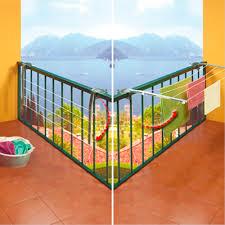<b>Сушилка</b> для белья подвесная на балкон 20 м Ring <b>Gimi</b> купить ...