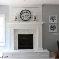 tile idea images diy fireplace tile ideas  diy fireplace makeover before and after