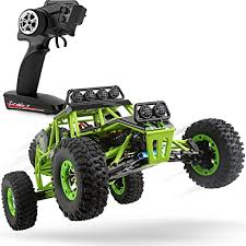 WLtoys RC Cars <b>1/12</b> Scale 2.4 G <b>4WD</b> High Speed <b>Electric</b> All