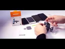 Магнитный <b>держатель</b> для телефона в <b>CD</b> лот   <b>Onetto</b>