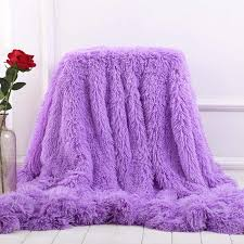 <b>2019 New Fashion</b> Winter Blanket Mermaid Scales Printed Sofa Bed ...