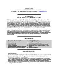 images about best consultant resume templates  amp  samples on    click here to download this social investigator resume template  http