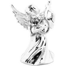 <b>Фигурка декоративная</b> «<b>Ангел с</b> бандурой», 5.5 см, цвет ...