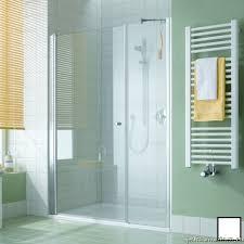 <b>Kermi Atea</b> AT SOR 1106х2002PK <b>Душевая дверь</b> 110,6x200 ...