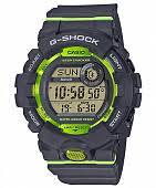 Наручные <b>часы Casio</b> G-Shock <b>GBD</b>-<b>800</b>-<b>8E</b> - купить недорого в ...