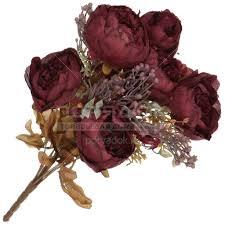 <b>Цветок</b> искусственный <b>декоративный Букет роз</b> Y3-1520 I.K ...
