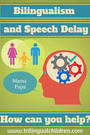 best images about multilingualism language raising a trilingual child bilingualism and speech delay how can you help
