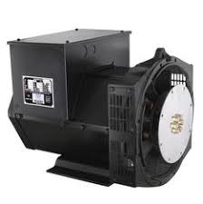 16kva 13.5kva IP23 <b>Brushless</b> Alternator Generator With Exciter ...