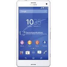 Sony Xperia Z3 Compact - SAR values