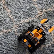 Как мы собирали робота из <b>конструктора</b>: обзор Jimu Tankbot от ...