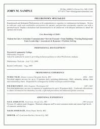 breakupus outstanding resume sample master cake decorator breakupus outstanding printable phlebotomy resume and guidelines beauteous resume sample for customer service besides