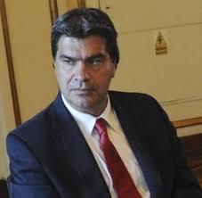 Jorge Capitanich