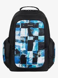<b>Рюкзак среднего размера</b> Schoolie 25L 3613373027368 | <b>Quiksilver</b>