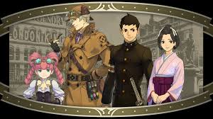 Ace Attorney fans declare victory as fansub videos return to YouTube