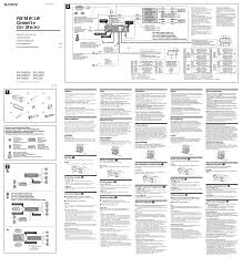 sony cdx gt55uiw wiring diagram boulderrail org Sony Xplod Wiring Diagram similiar sony xplod 50wx4 wiring diagram keywords readingrat net with cdx sony xplod cdx-gt24w wiring diagram
