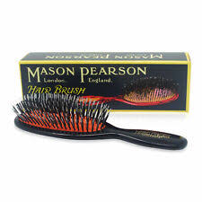 <b>Расчески</b> и <b>щетки для волос</b> Mason Pearson — купить c ...