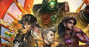 'Borderlands 3' Already Has A Very Clear Favorite From Its ...