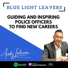 The Blue Light Leavers Podcast