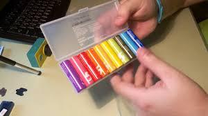Алкалиновые <b>батарейки AA Xiaomi</b> Rainbow Zi5 10 штук ...